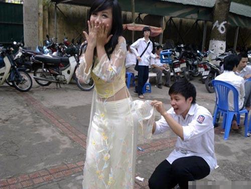'Duyên thầm' thiếu nữ Việt 5f792610