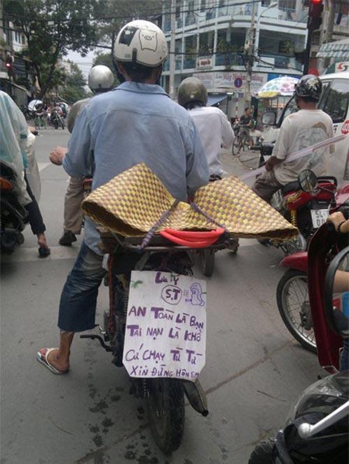 Biển số xe 'siêu độc' chỉ có ở Việt Nam A203f710