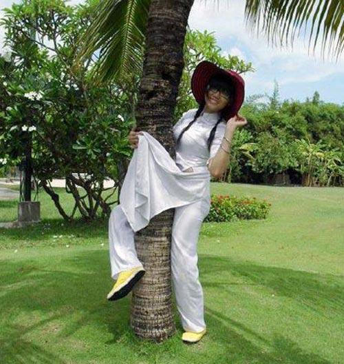 'Duyên thầm' thiếu nữ Việt Ff615710