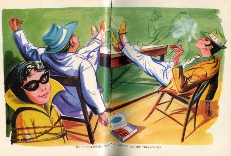 Les éditions originales de Fantomette. D2fcar10