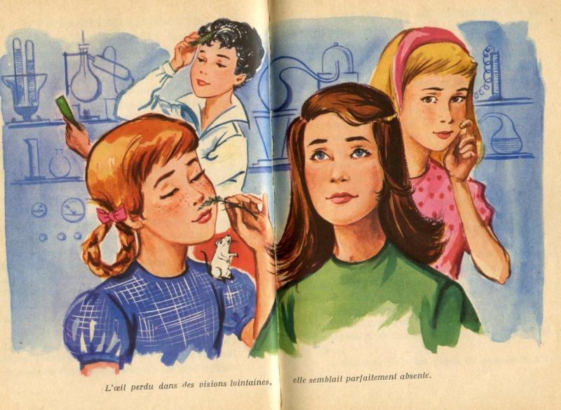 Les éditions originales de Fantomette. D2fexp10