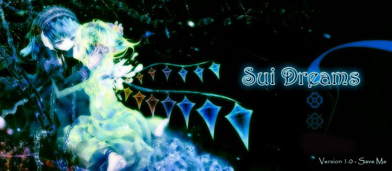 Sui Dreams