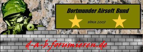 Dortmunder Airsoft Bund