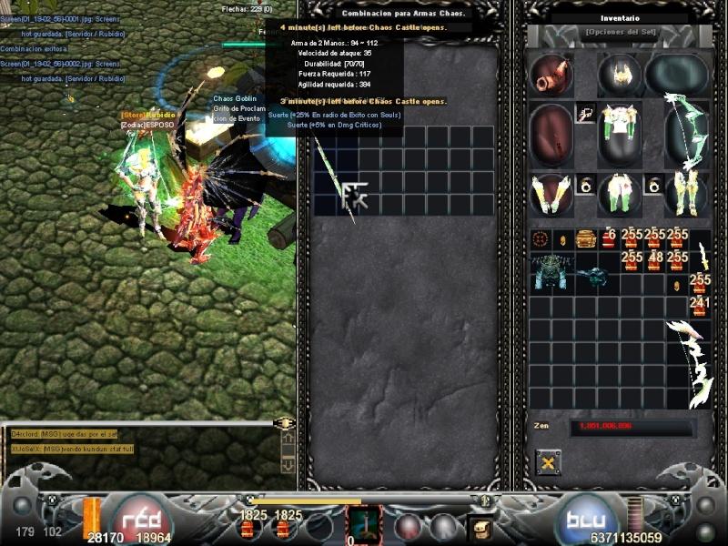 Crear Capa del Dark Lord.... Screen29