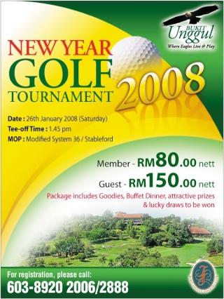 BUKIT UNGGUL Golf Club Expedition Bucc_n11