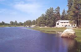 La Laguna Hanson. 00000010