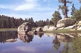 La Laguna Hanson. 00000011