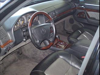 S600 V12 W140 1995 S600_911