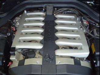S600 V12 W140 1995 S600_912