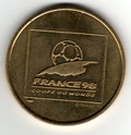 Fédération Française de Foorball (75015) K04210