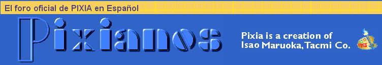 Se puede traducir pixia al español? Logo10
