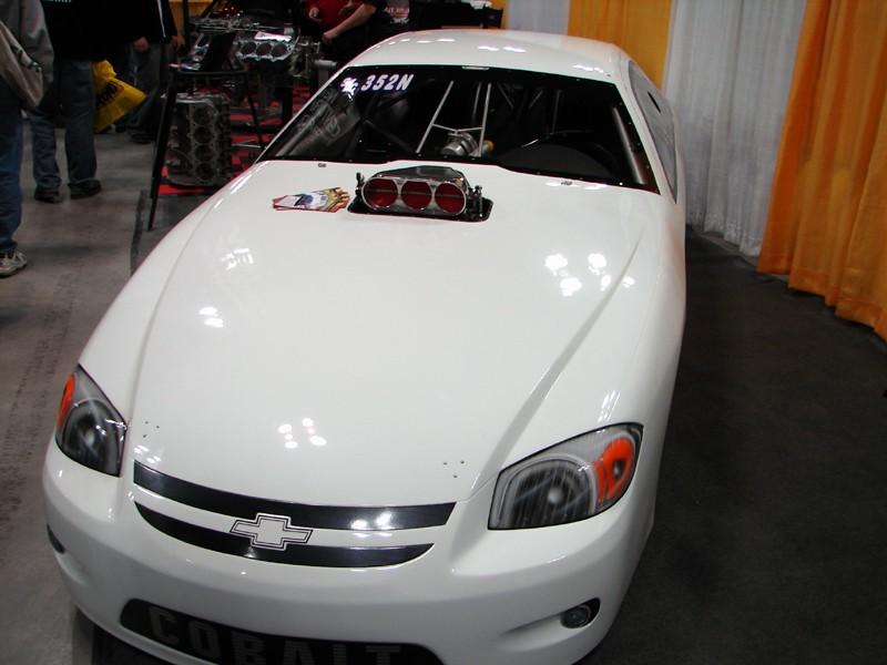 World Drag Expo - January 19, 2008 - TONS-O-PICS! Cobalt10