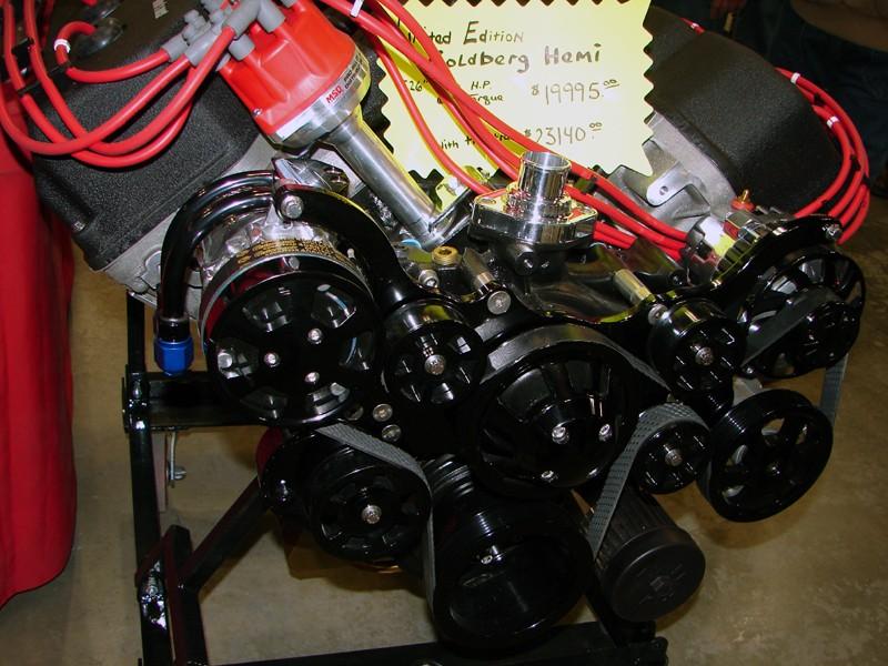 World Drag Expo - January 19, 2008 - TONS-O-PICS! Hemi_510