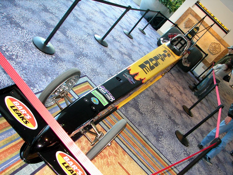 World Drag Expo - January 19, 2008 - TONS-O-PICS! Rislon10