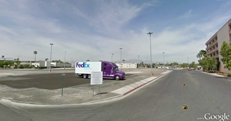 Concours FEDEX- STREET VIEW - Page 2 Fedex410
