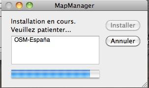 Créer un fichier GMAP ou GMAPI à partir d'un fichier OSM img sous mac OSX Captu105
