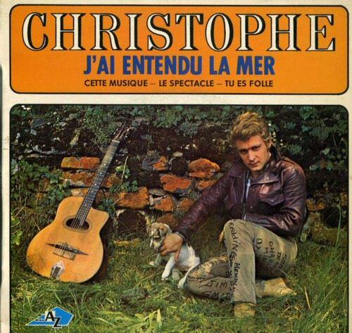 1966 J'ai entendu la mer – Cette musique – Le spectacle – Tu es folle Img01311
