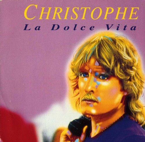 1990 La dolce vita – La fine di un amore ( Réédition )  Img07110