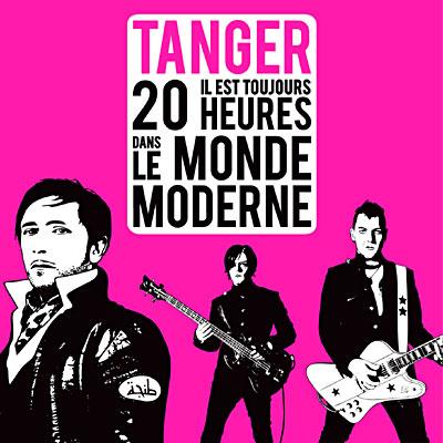 Tanger revient enfin avec un album toute colère devant Img13310