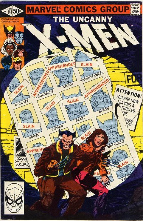 X-Men : Days of Future Past Xmenda10