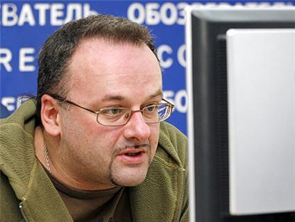 Звезды политических ток-шоу в Украине. Knyzhi10