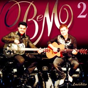 Bruno & Marrone - Acustico II - Volume 1 e 2 - 2007 Brunoe10