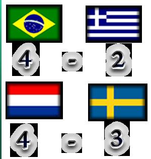 TABLA DE POSICIONES Result15