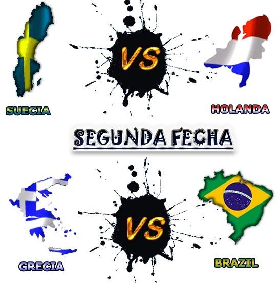 Foro gratis : Copa Mundo Fifa 2008 - Portal Segund13