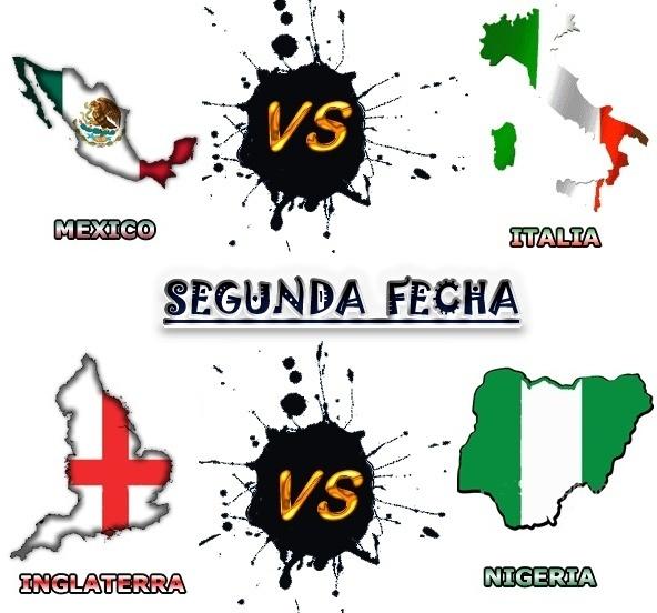SEGUNDA FECHA Segund15