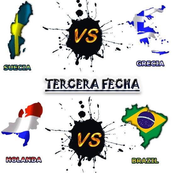 TERCERA FECHA Tercer12