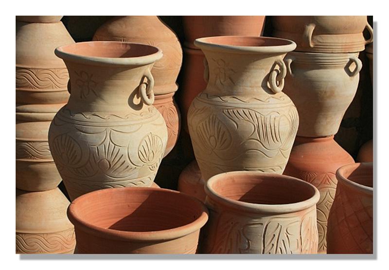 au souk de la poterie Photo_10