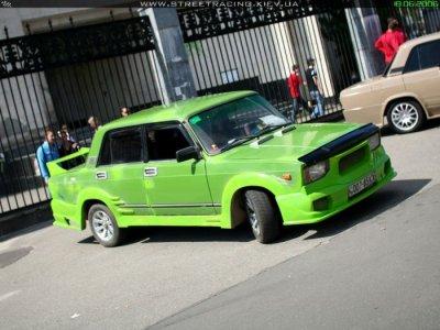 тюнинг авто Photo610