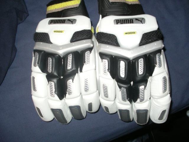 Puma 4000 gloves- FOR SALE AGAIN Imgp3510
