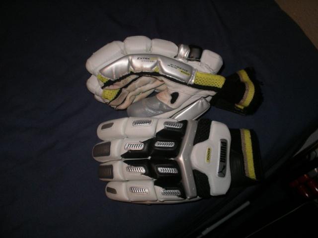 Puma 4000 gloves- FOR SALE AGAIN Imgp3511