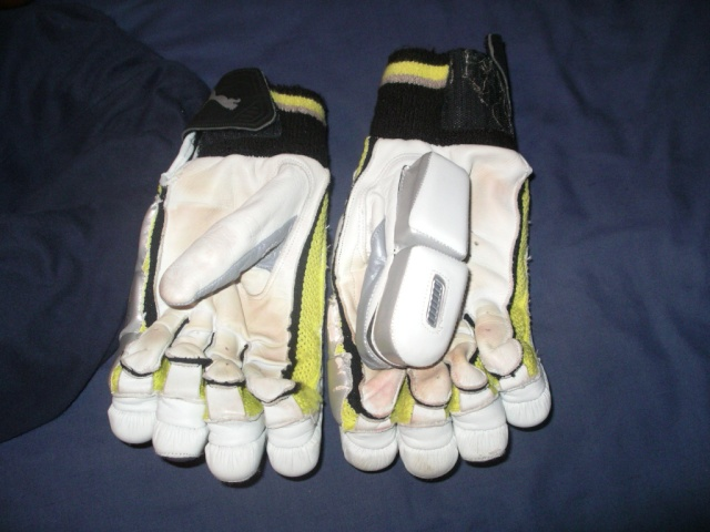 Puma 4000 gloves- FOR SALE AGAIN Imgp3512