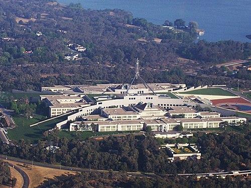 Canberra, capitale fédérale de l'Australie malgré elle? Parlem10
