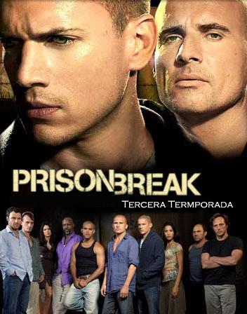PRISON BREAK - capitulo 3x09 tercera temporada 6e637410