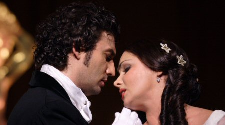 Traviata avec Netrebko - Covent Garden Janvier 2008 2174as10