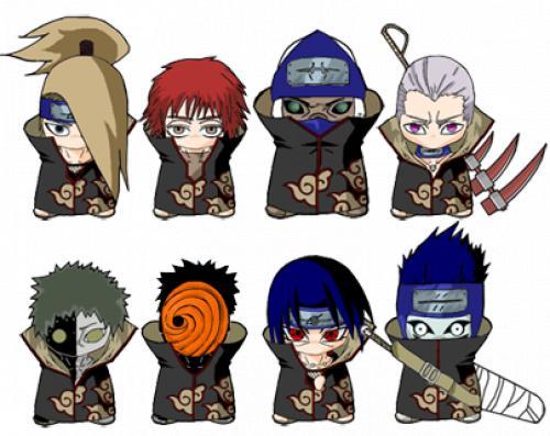 Galeria de Fotos De Naruto 22602810