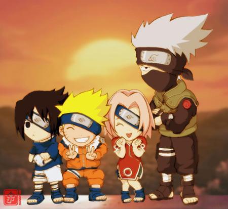 Galeria de Fotos De Naruto Naruto12