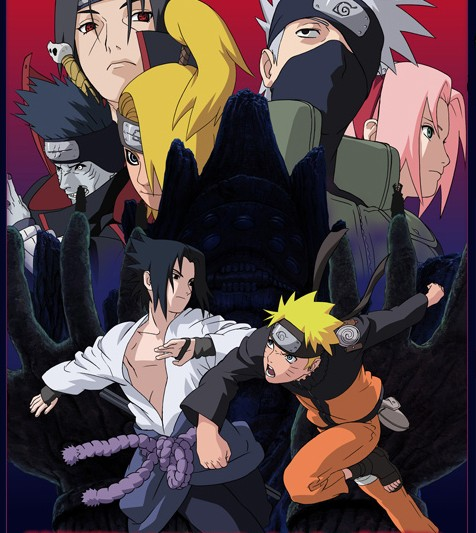 Galeria de Fotos De Naruto Naruto13
