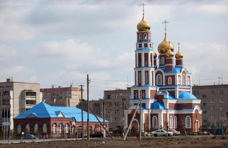 Город Петропавловск Voznes10