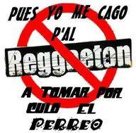 MUERTE AL REGGETON Reggae10
