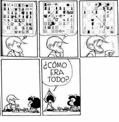 Ha muerto un gigante: Robert Fischer Mafald11