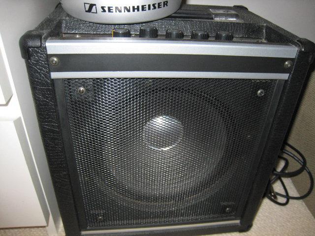Ampli Fender.... Vox.... ou? Teisco10