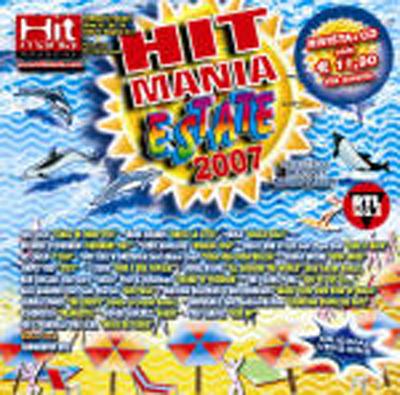 [Album] V.A. - Hit Mania Estate 2007 Copmjc10