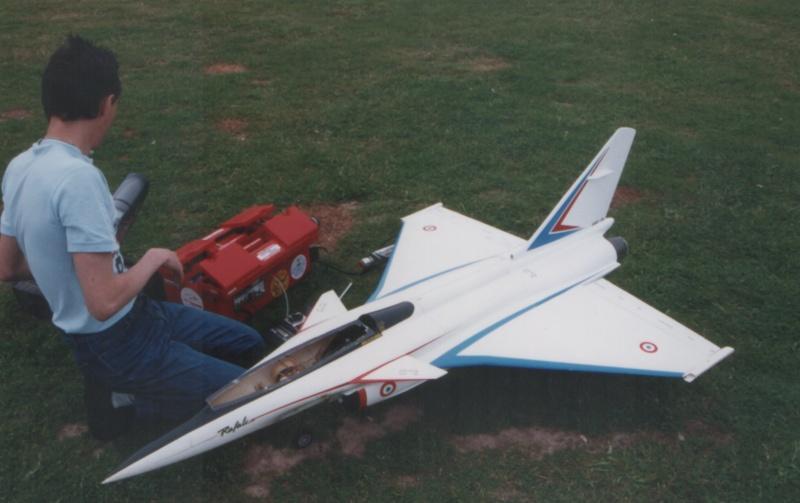 Tomcat F14 Rafale10