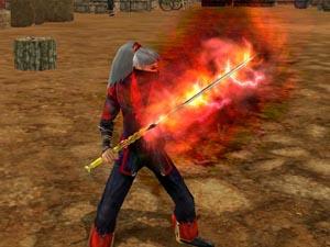 Arma de refinamiento (Weapon Refinement) Crafte21