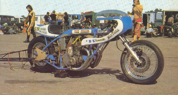 Z900 '76 BOC RaceR ... FAT AttacK ! - Page 2 Thedea11