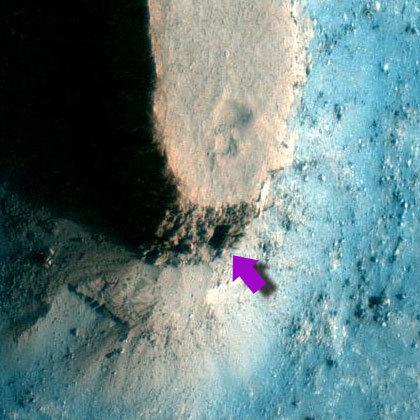Des cavernes sur Mars ? - Page 4 Marspo10